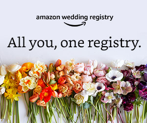 wedding registry