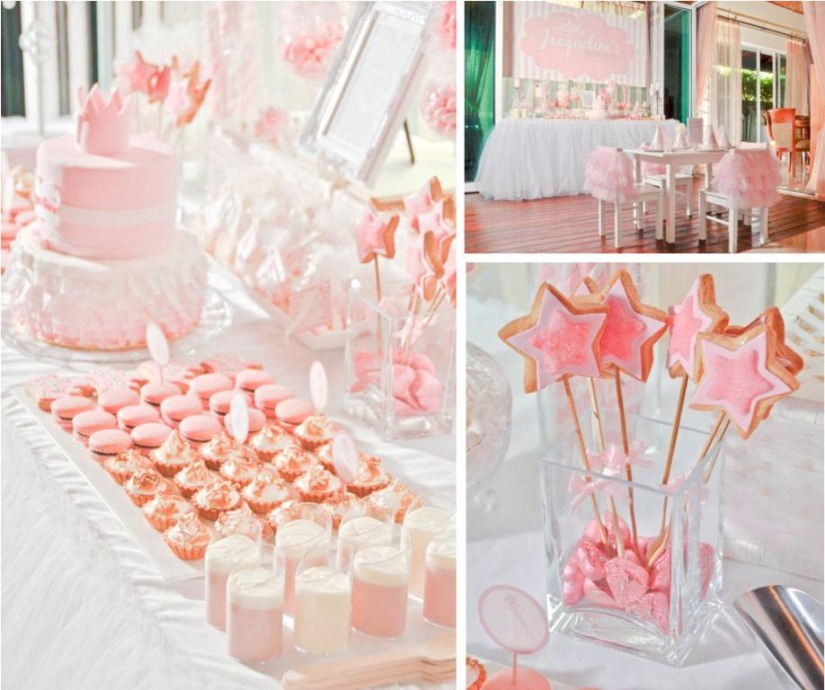 Birthday Party Themes For Teen Girls