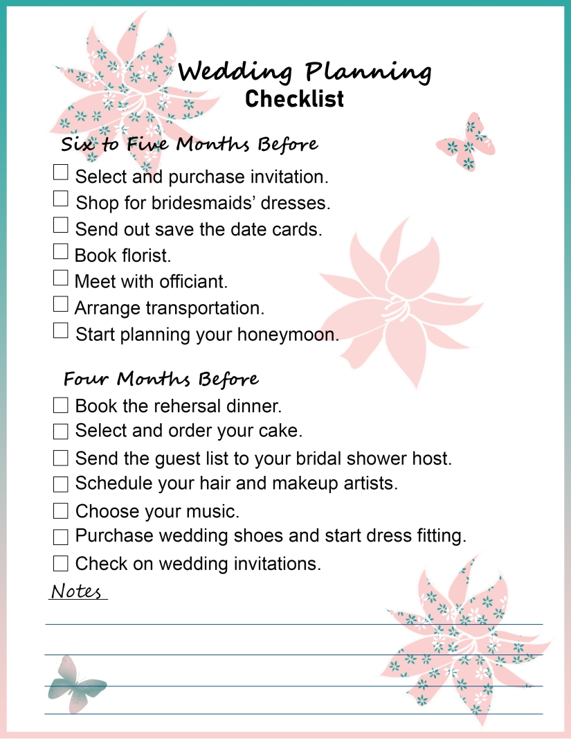 How to save money on wedding
