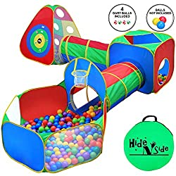 Ball Pit For Toddlers