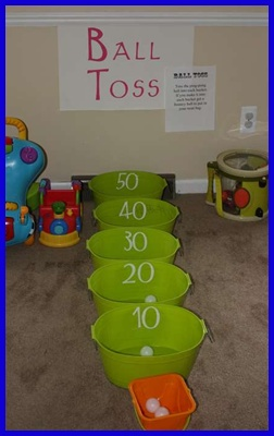 indoor toddler game